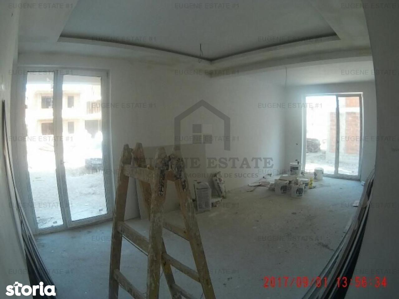 Apartament de vanzare, Timiș (judet), Strada Simfoniei - Foto 1