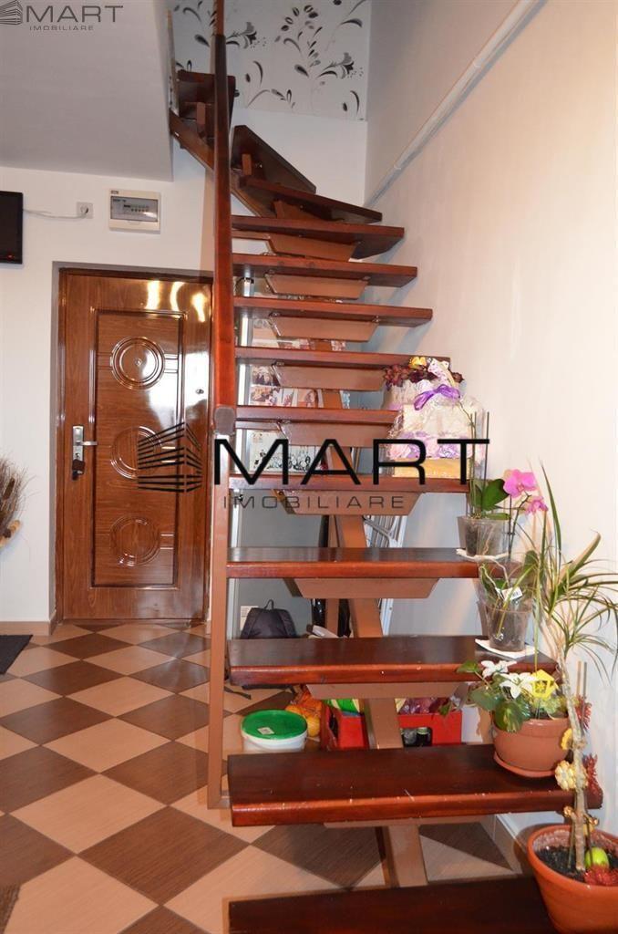 Apartament de vanzare, Sibiu (judet), Vasile Aaron - Foto 8