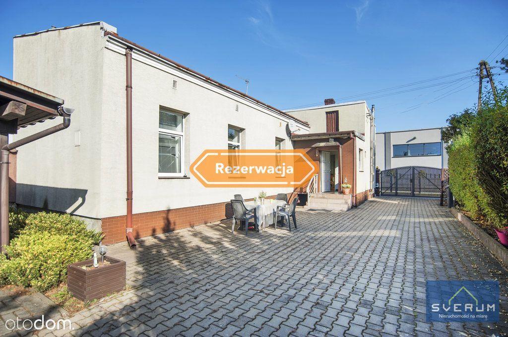 Dom na sprzedaż, Częstochowa, Wyczerpy Górne - Foto 1