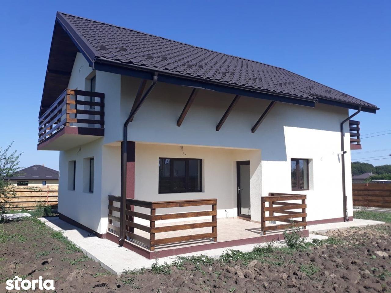 Casa de vanzare, Iasi, Cug - Foto 2