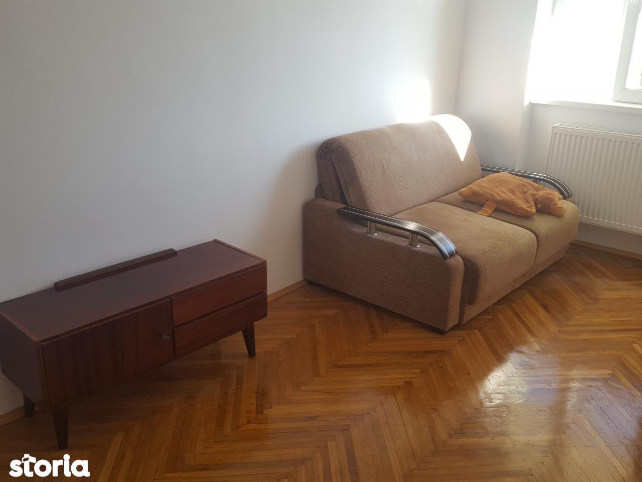 Apartament de inchiriat, Sibiu (judet), Hipodrom 3 - Foto 5