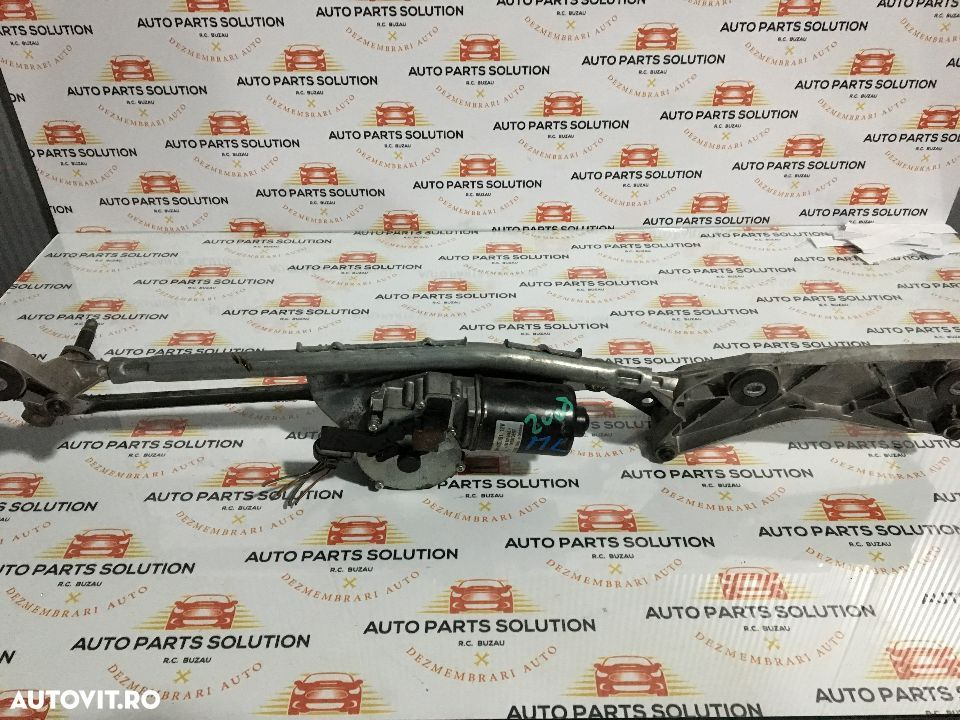 motoras stergator Mercedes Benz ML 164 an fabr 2009 - 1