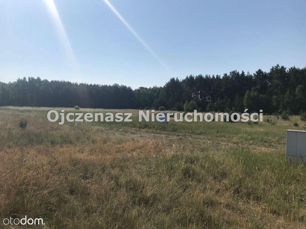 Działka na sprzedaż, Prądki, bydgoski, kujawsko-pomorskie - Foto 1