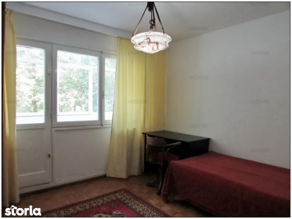 Apartament de inchiriat, Brașov (judet), Bulevardul Gării - Foto 5