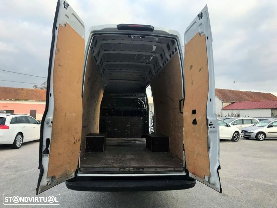 Iveco Daily  35-130 - 19