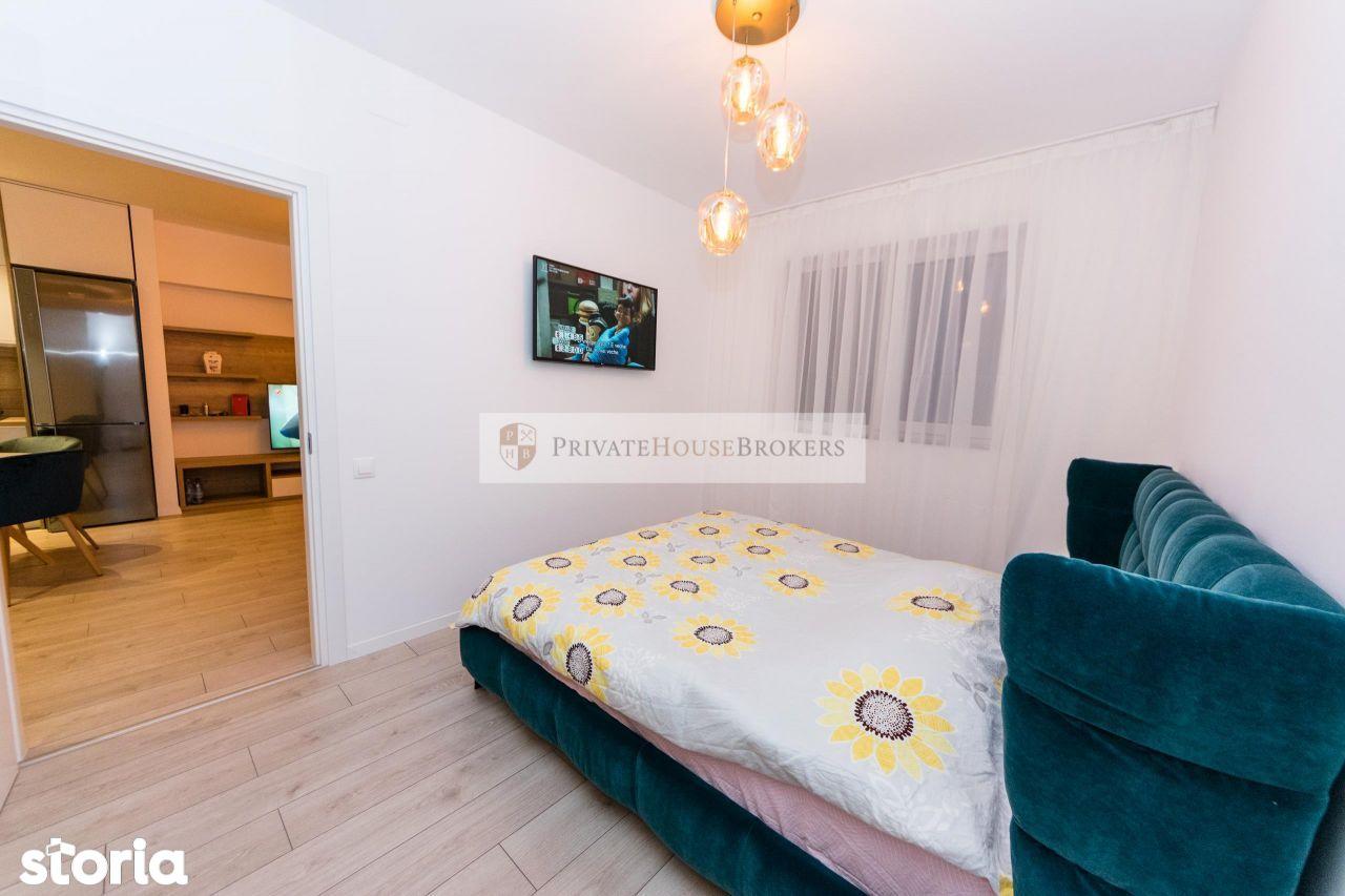 Apartament de inchiriat, Ilfov (judet), Bulevardul Pipera - Foto 4