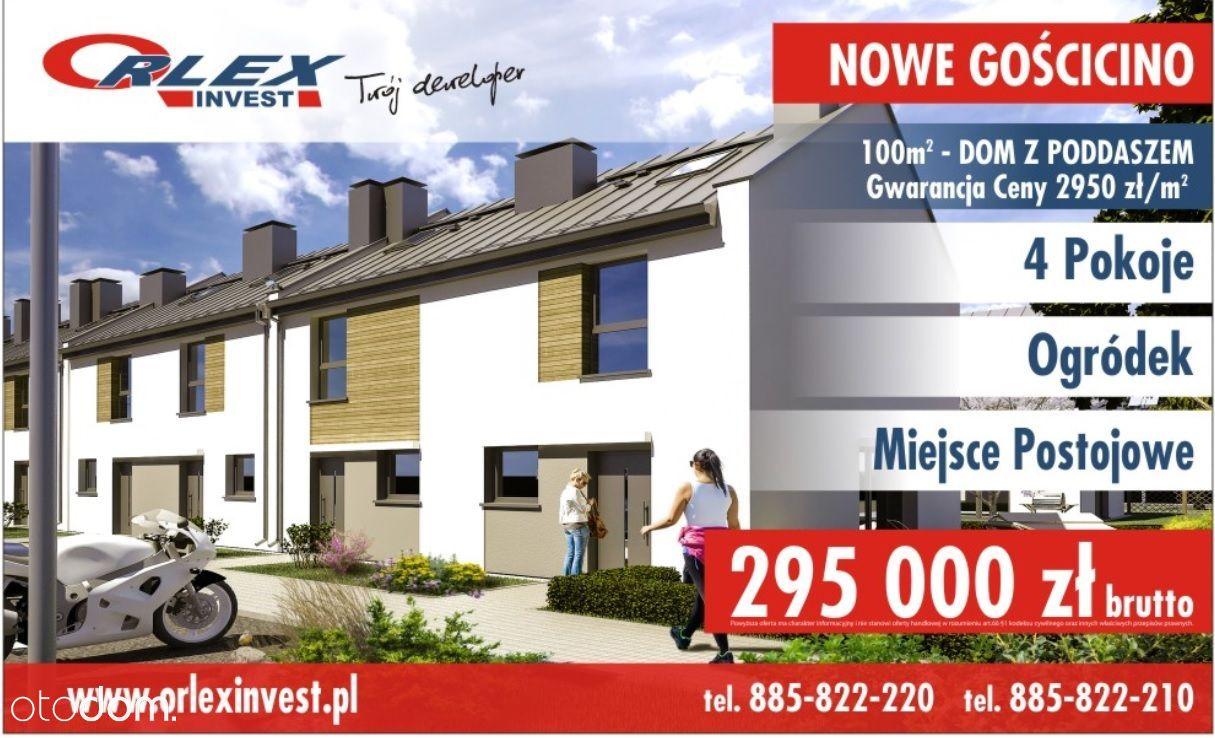 Dom na sprzedaż, Gościcino, wejherowski, pomorskie - Foto 9