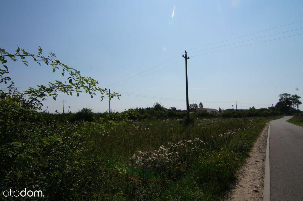 Działka na sprzedaż, Wtelno, bydgoski, kujawsko-pomorskie - Foto 11