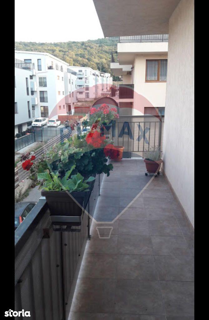 Apartament de vanzare, Cluj (judet), Strada Sub Cetate - Foto 11