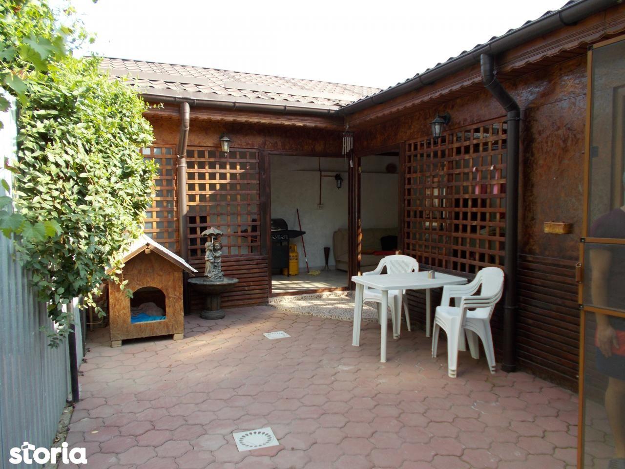 Casa de vanzare, Brăila (judet), Ansamblul Buzaului - Foto 2