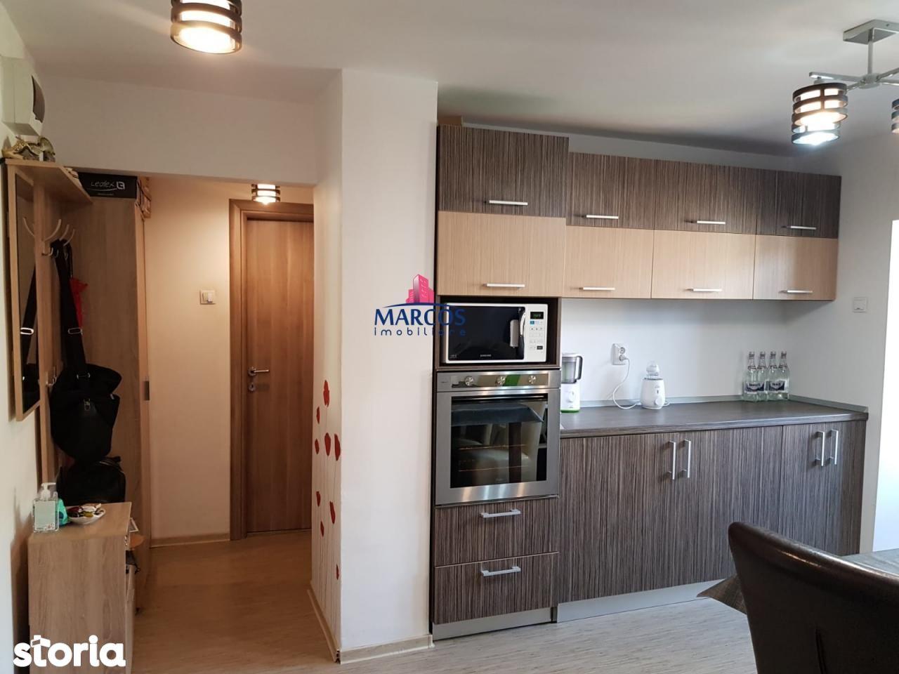 Apartament de vanzare, Resita, Caras-Severin, Micro 3 - Foto 5