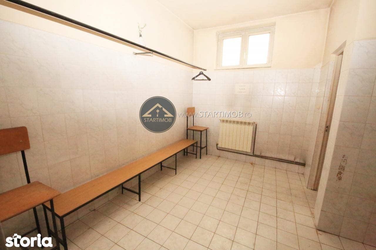 Depozit / Hala de inchiriat, Brașov (judet), Stupini - Foto 12