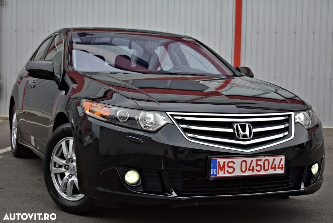Honda Accord - 11