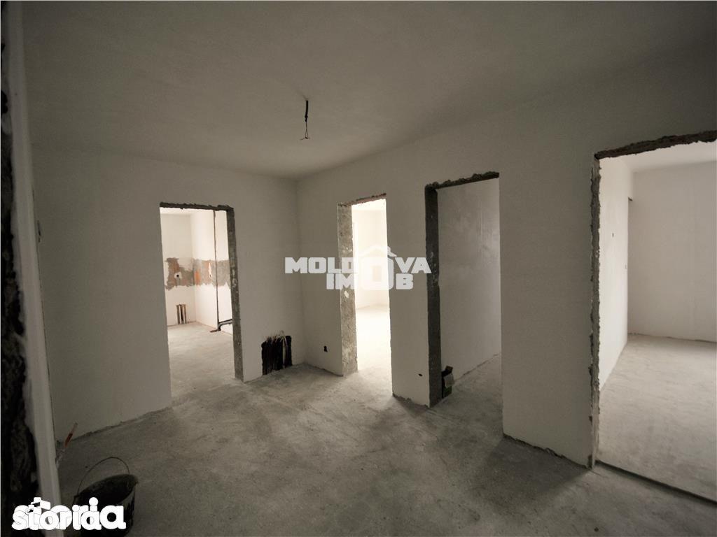 Apartament de vanzare, Bacău (judet), Strada Șerbănești - Foto 17