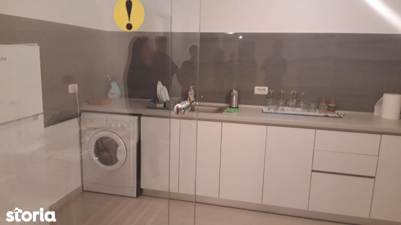 Apartament de inchiriat, București (judet), Giurgiului - Foto 9