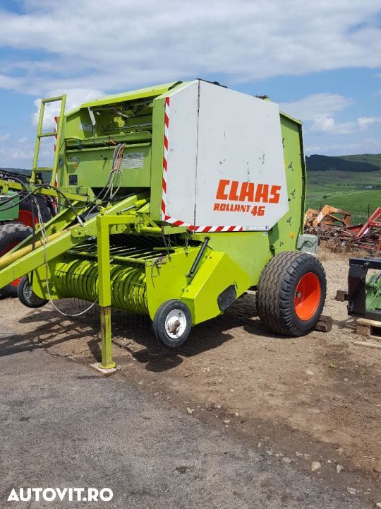 Claas Rolland - 1