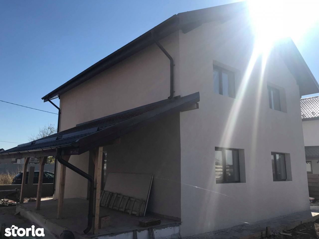 Casa de vanzare, Ilfov (judet), Strada Mierlei - Foto 5