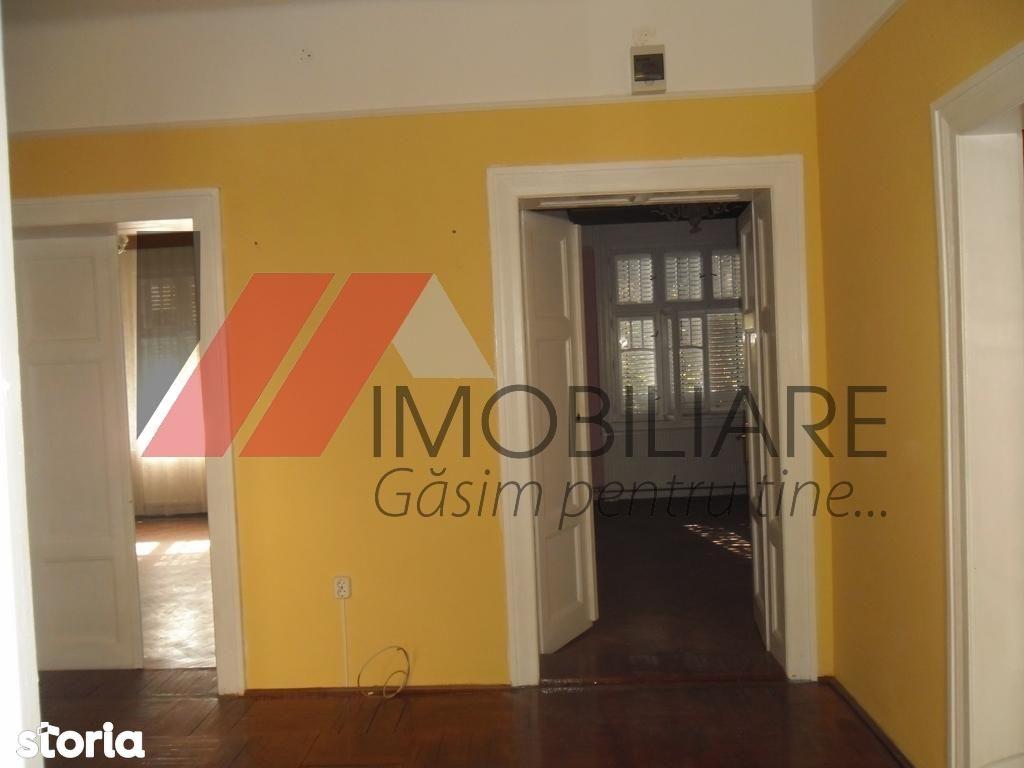Casa de vanzare, Timisoara, Timis, Complex Studentesc - Foto 12