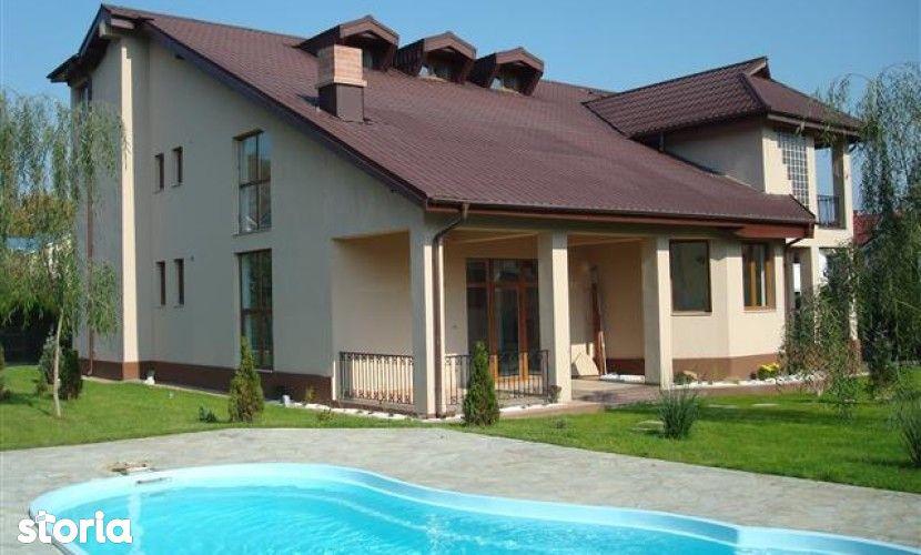 Apartament de inchiriat, Prahova (judet), Splaiul Nicoară - Foto 1
