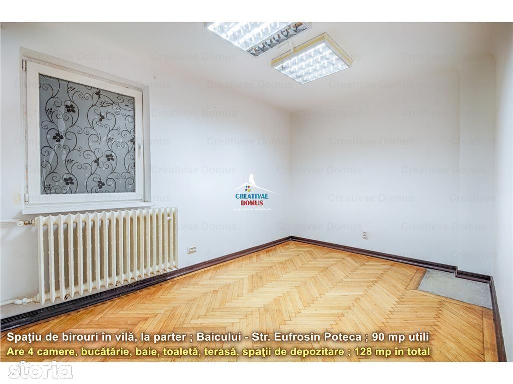 Birou de inchiriat, București (judet), Strada Căminului - Foto 5