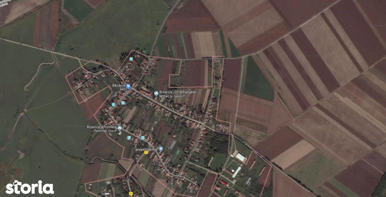 Teren de Vanzare, Bihor (judet), Santăul Mare - Foto 2