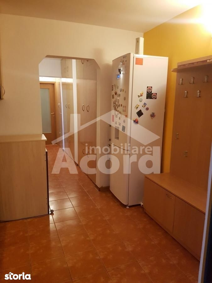 Apartament de inchiriat, Iași (judet), CUG - Foto 7