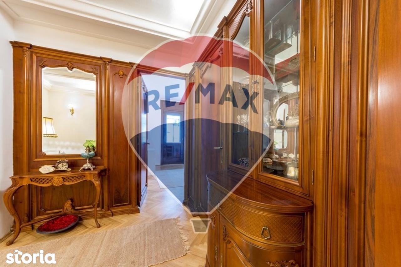Apartament de vanzare, București (judet), Strada Washington - Foto 12