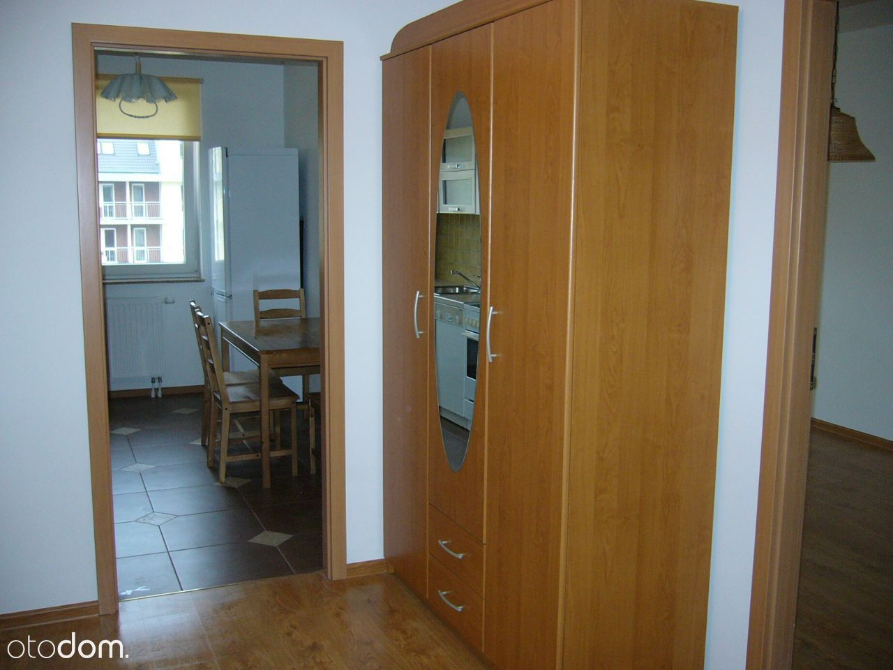 Mieszkanie na wynajem, Wrocław, Grabiszynek - Foto 4
