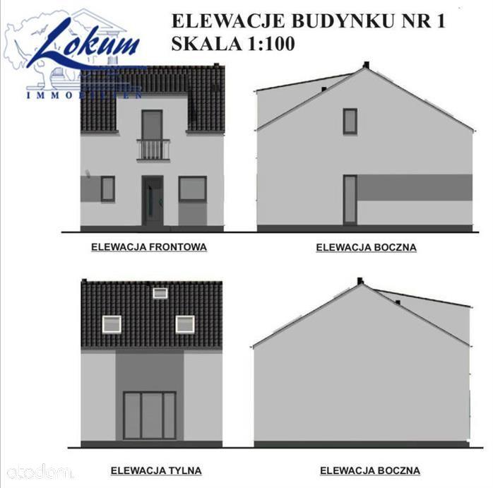 Działka na sprzedaż, Święciechowa, leszczyński, wielkopolskie - Foto 1