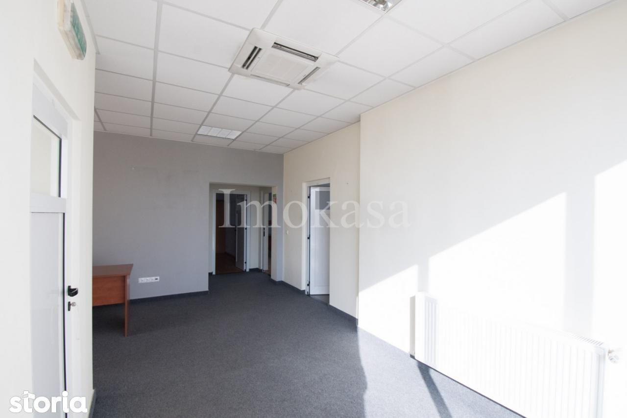 Birou de inchiriat, Sibiu (judet), Zona Industrială Vest - Foto 7