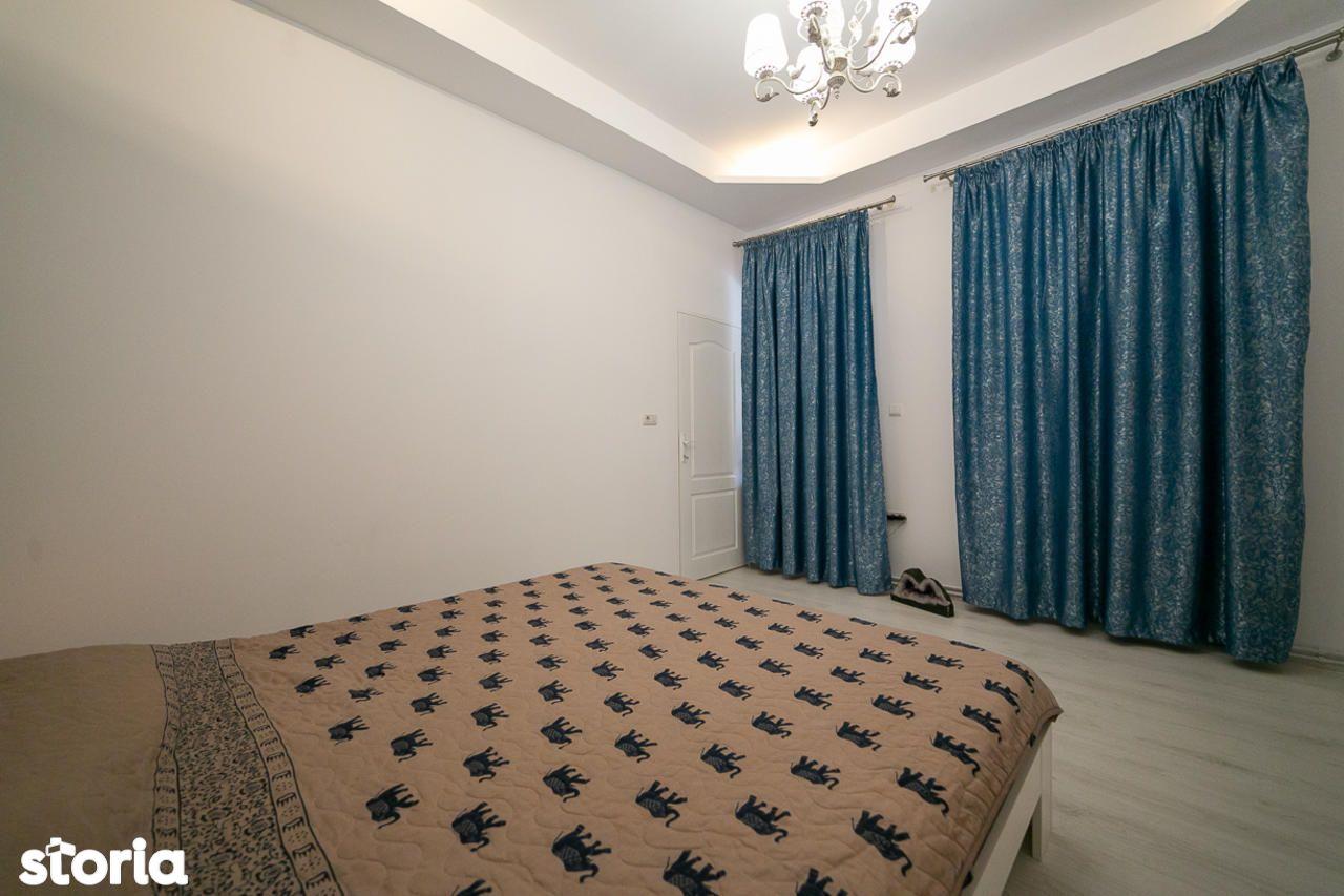Apartament de vanzare, Arad (judet), Piața Carpați - Foto 14