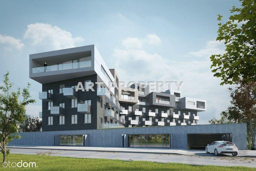 Mieszkanie na sprzedaż, Katowice, Dąb - Foto 1