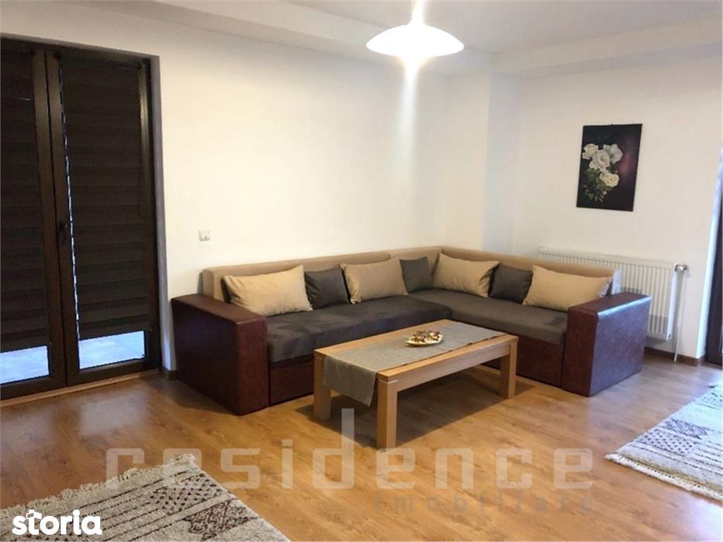 Apartament de inchiriat, Cluj (judet), Strada Duiliu Zamfirescu - Foto 1