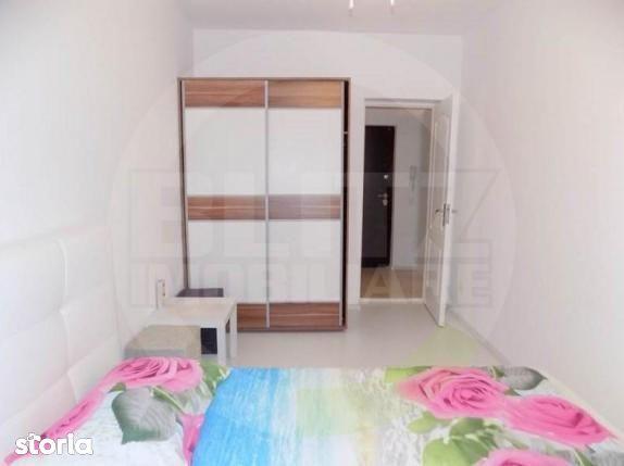 Apartament de inchiriat, Cluj (judet), Strada Păstorului - Foto 12