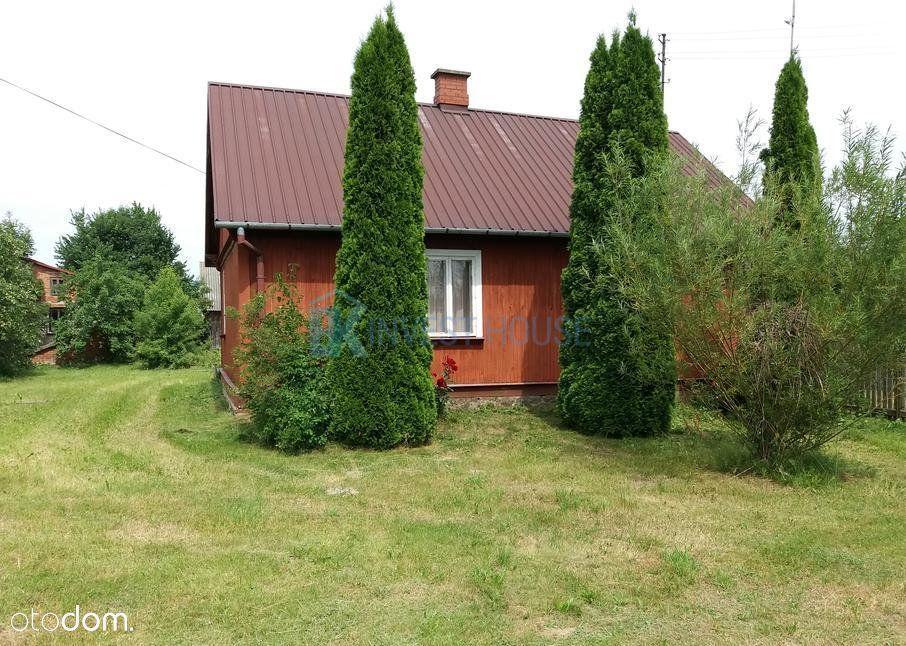 Dom na sprzedaż, Wąsewo, ostrowski, mazowieckie - Foto 3