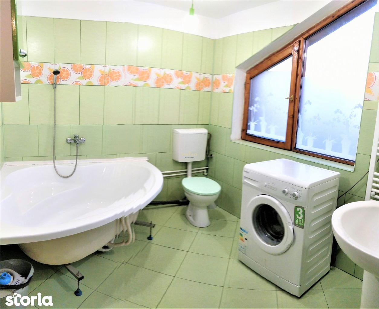 Apartament de inchiriat, Cluj (judet), Strada Sighișoarei - Foto 5