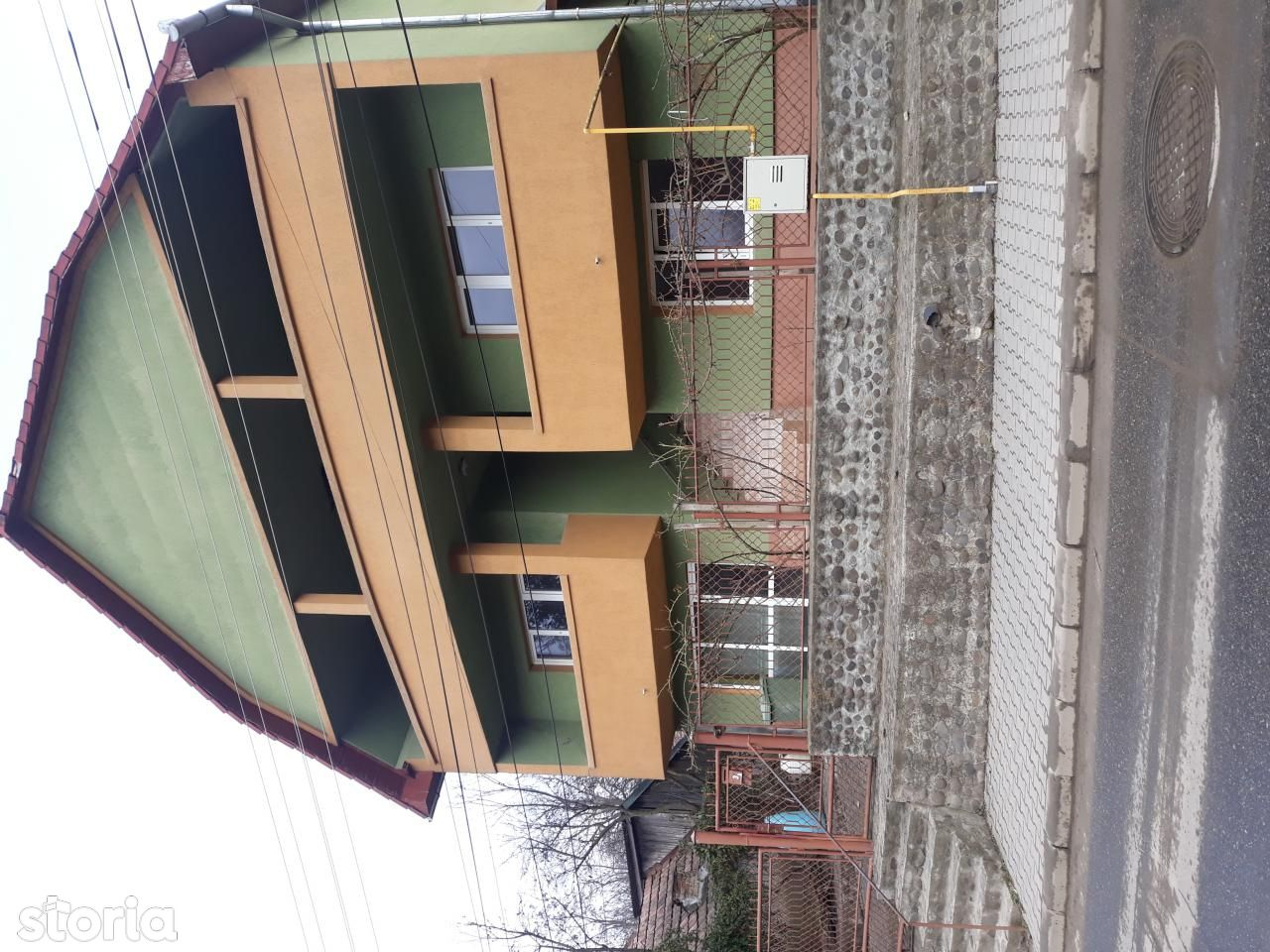 Casa de vanzare, Bistrita, Bistrita-Nasaud, Calea Moldovei - Foto 9