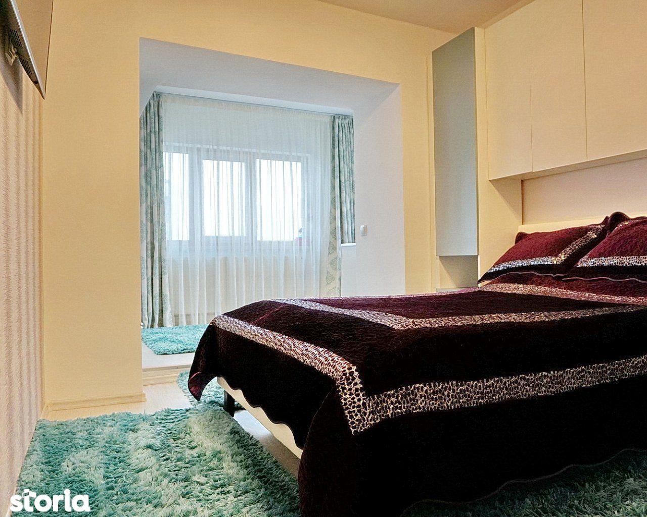 Apartament de inchiriat, Brașov (judet), Bulevardul 15 Noiembrie - Foto 8