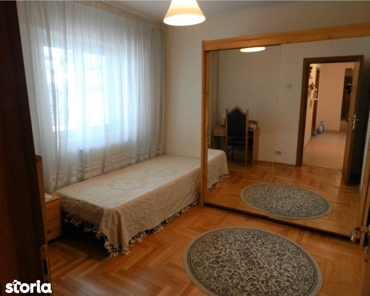 Apartament de vanzare, București (judet), Calea Victoriei - Foto 11