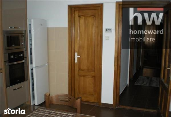 Apartament de inchiriat, Cluj (judet), Strada Henri Barbusse - Foto 8