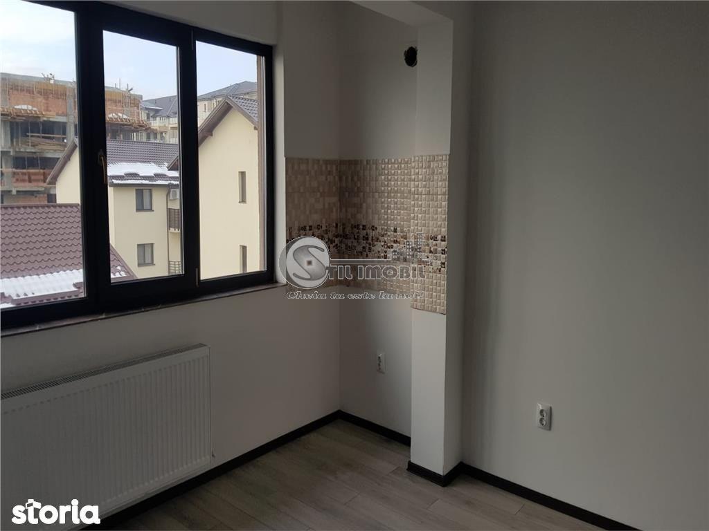 Apartament de vanzare, Iași (judet), Strada Luminii - Foto 9