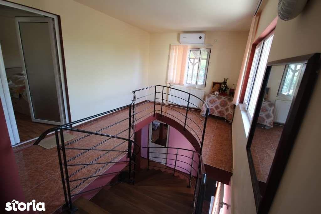 Casa de vanzare, Timiș (judet), Giroc - Foto 17