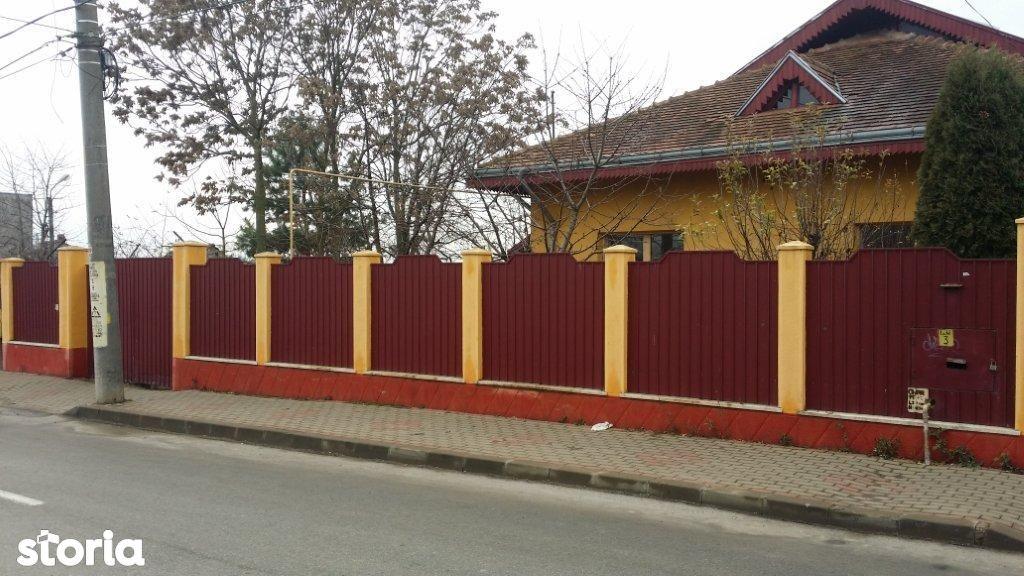 Casa de vanzare, Neamț (judet), Roman - Foto 1