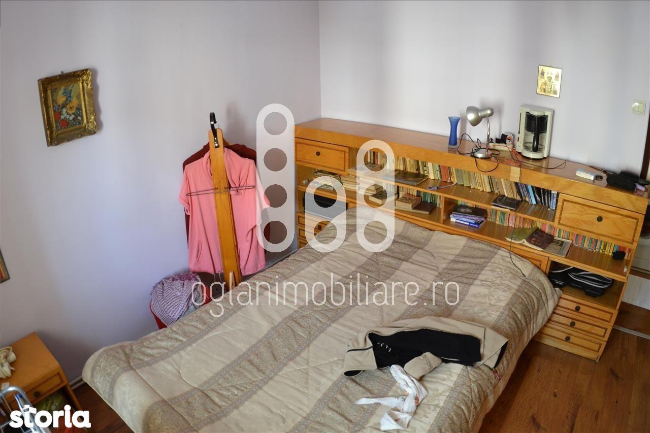 Apartament de vanzare, Sibiu (judet), Vasile Aaron - Foto 4