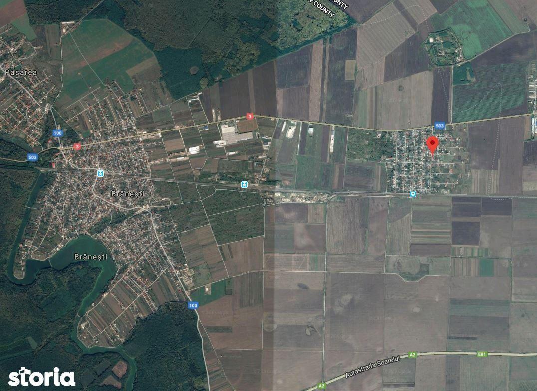 Teren de Vanzare, Ilfov (judet), Strada 9 Mai - Foto 4