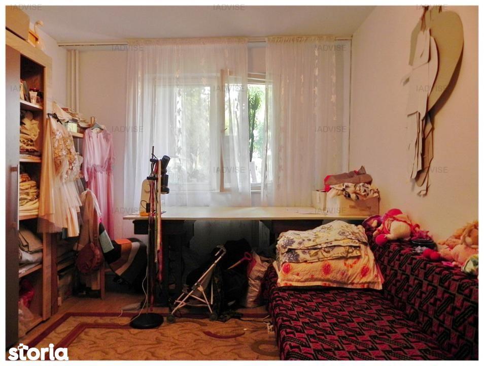 Apartament de vanzare, Brașov (judet), Strada Bujorului - Foto 13