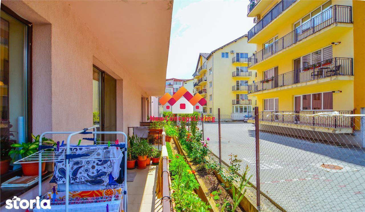Apartament de vanzare, Sibiu, Turnisor - Foto 12