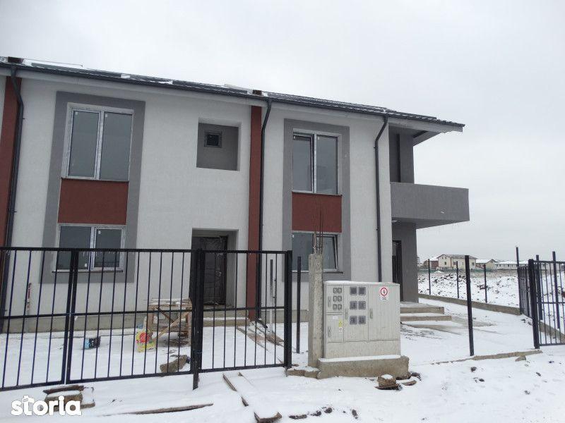 Casa de vanzare, Ilfov (judet), Strada Jiului - Foto 1
