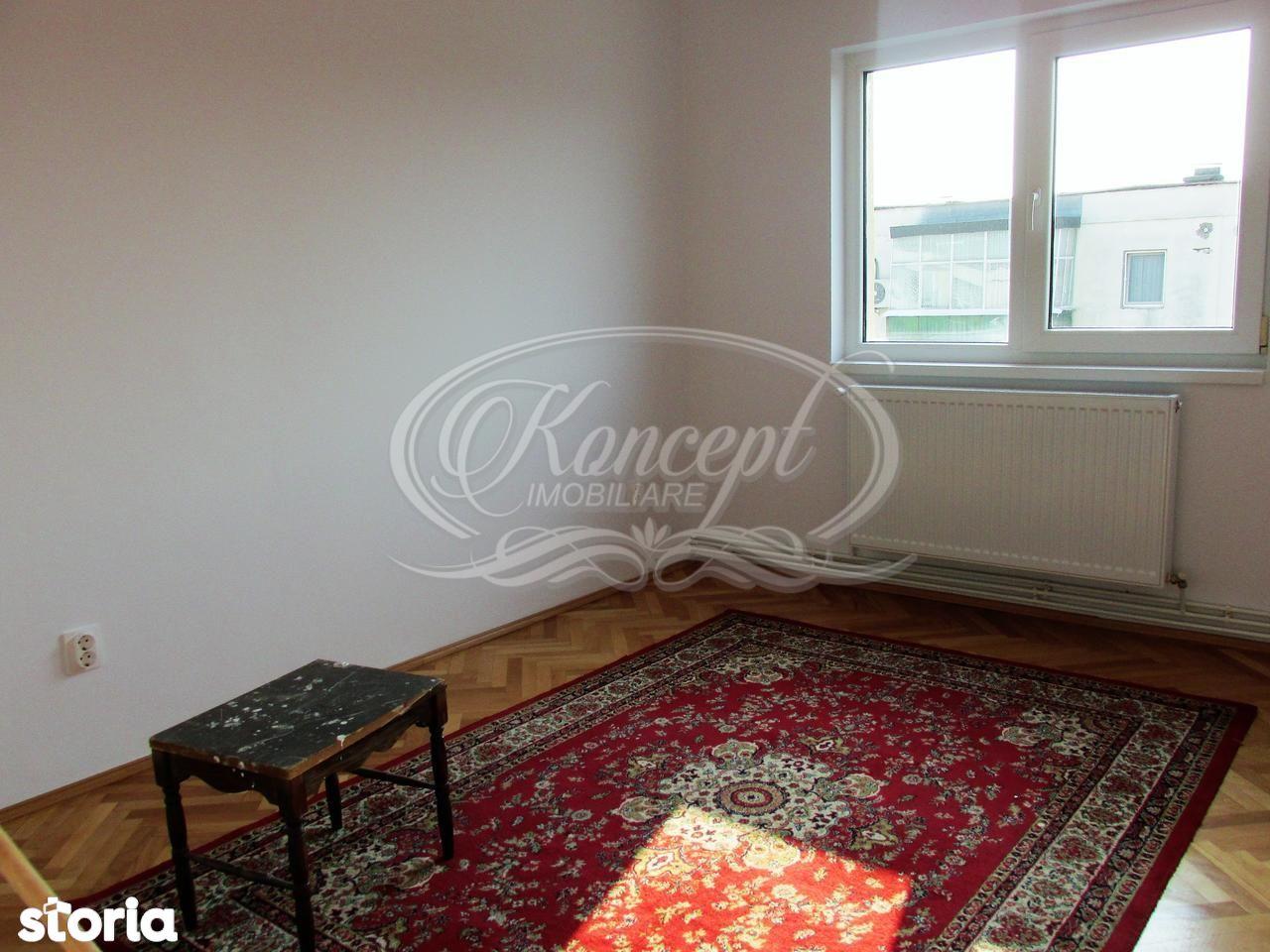 Apartament de inchiriat, Cluj (judet), Aleea Godeanu - Foto 7