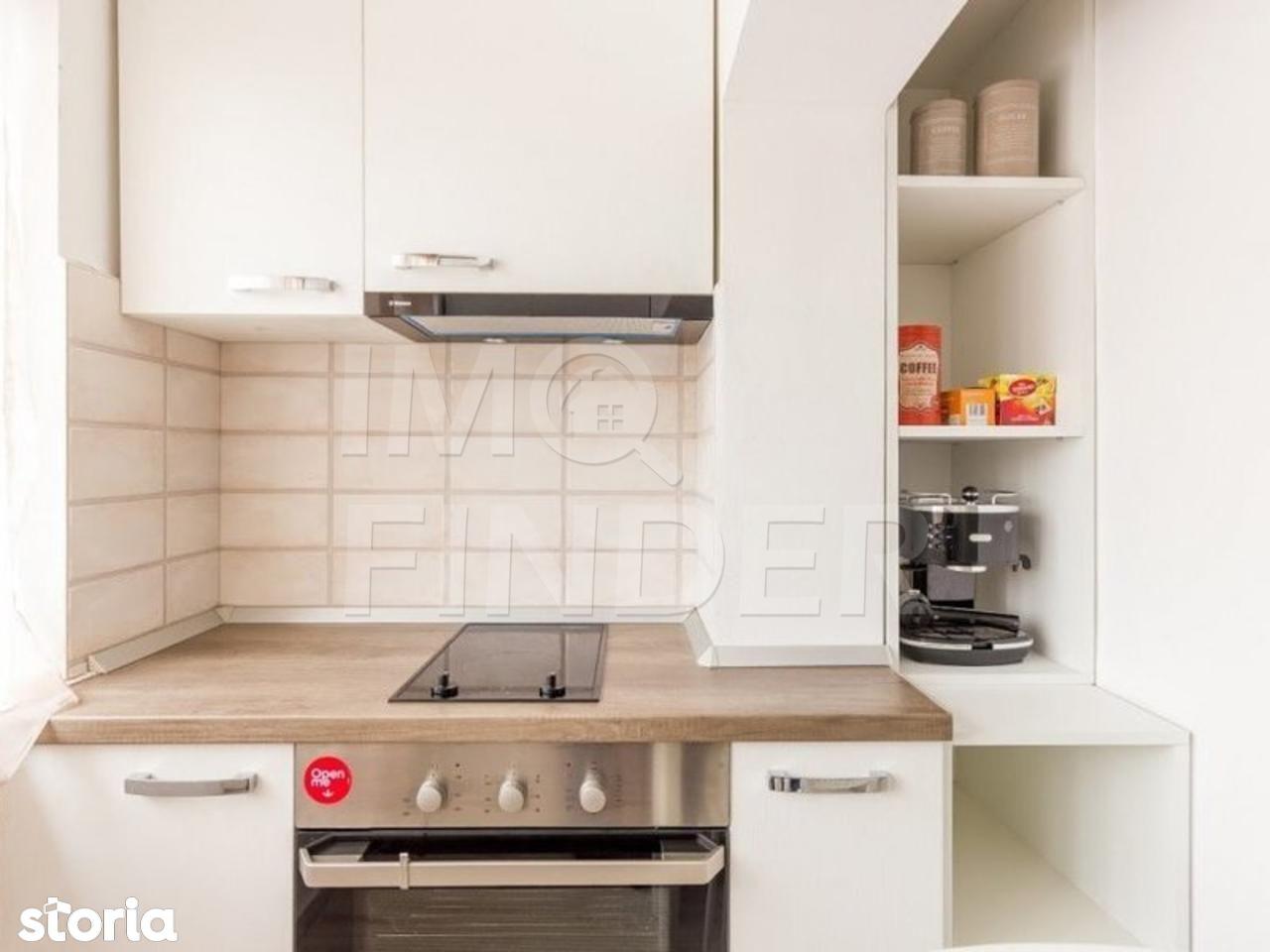 Apartament de inchiriat, Cluj (judet), Strada Jupiter - Foto 14